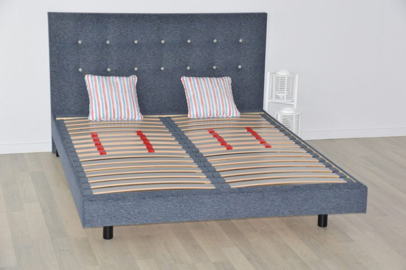 mzr sommier king size